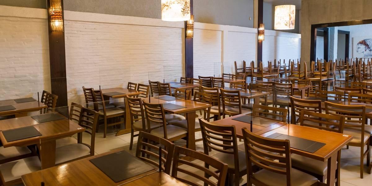 Justiça autoriza bares e restaurantes de São Bernardo funcionarem à noite