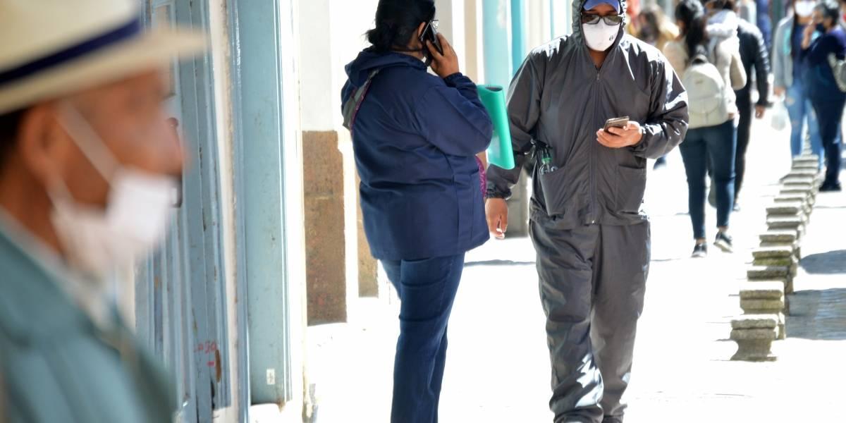 Coronavirus en Ecuador: cuántos recuperados y aumento de casos en un día