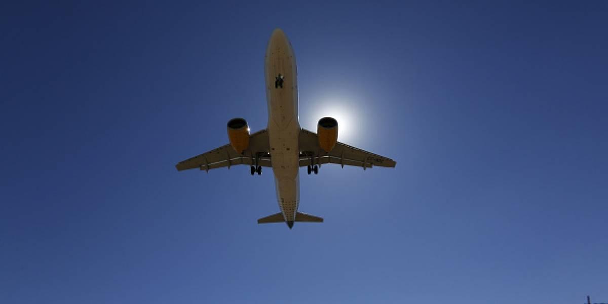 Iberia reanuda vuelos regulares entre Quito y Madrid después de tres meses