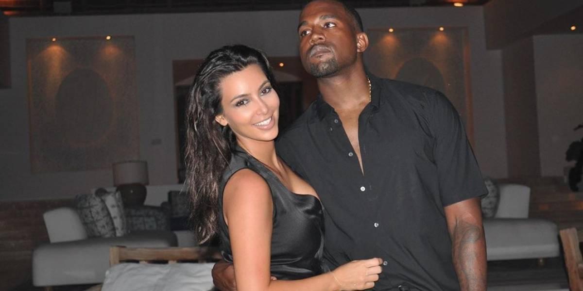 Kanye West acusó a Kim Kardashian de querer encerrarlo en una serie de preocupates tuits