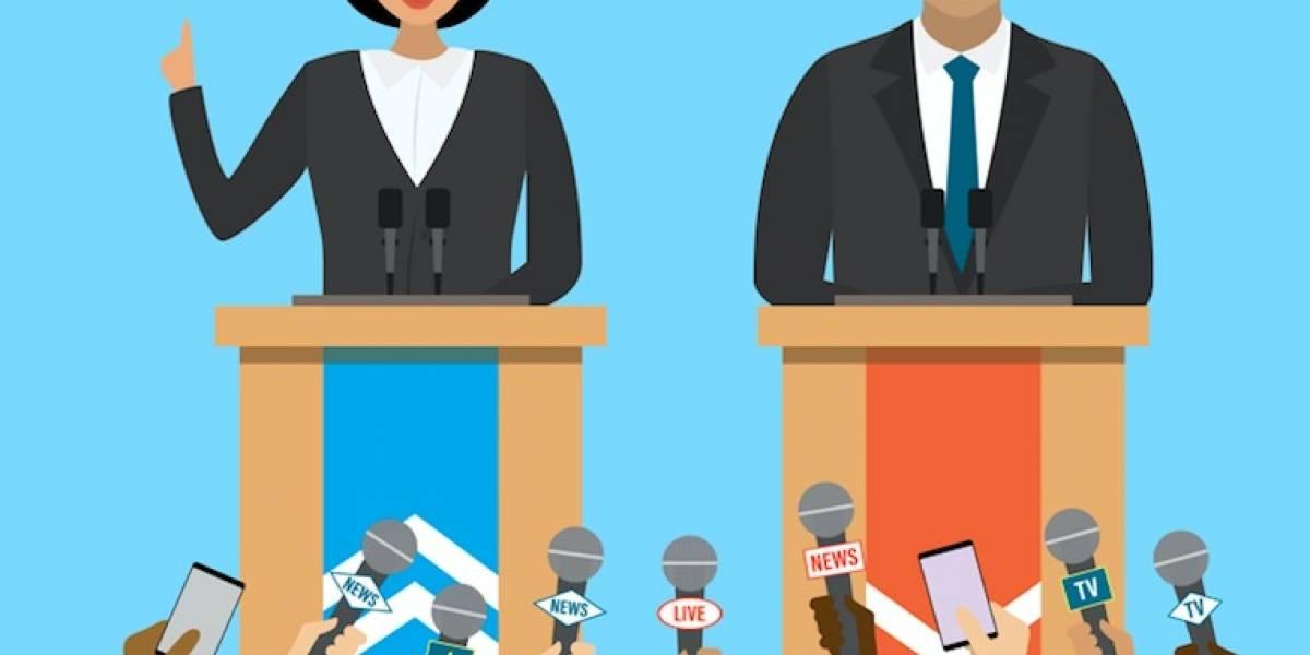 ¡Paren la Prensa! Deslices, Olvidos, Silencios y Pataletas: Política y Políticos en Puerto Rico