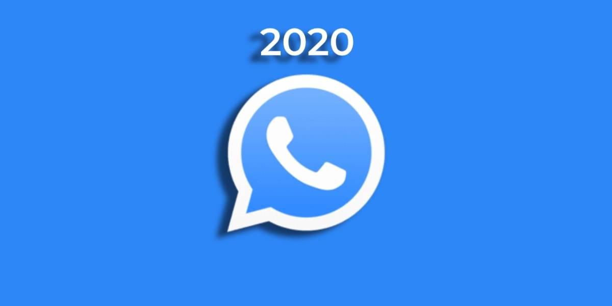 WhatsApp Plus 2020: estas son las novedades que trae la app