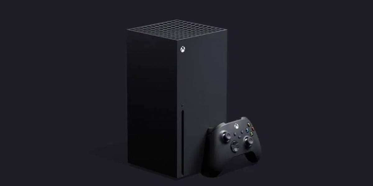 Xbox: se filtra el posible diseño de la consola Xbox Series S