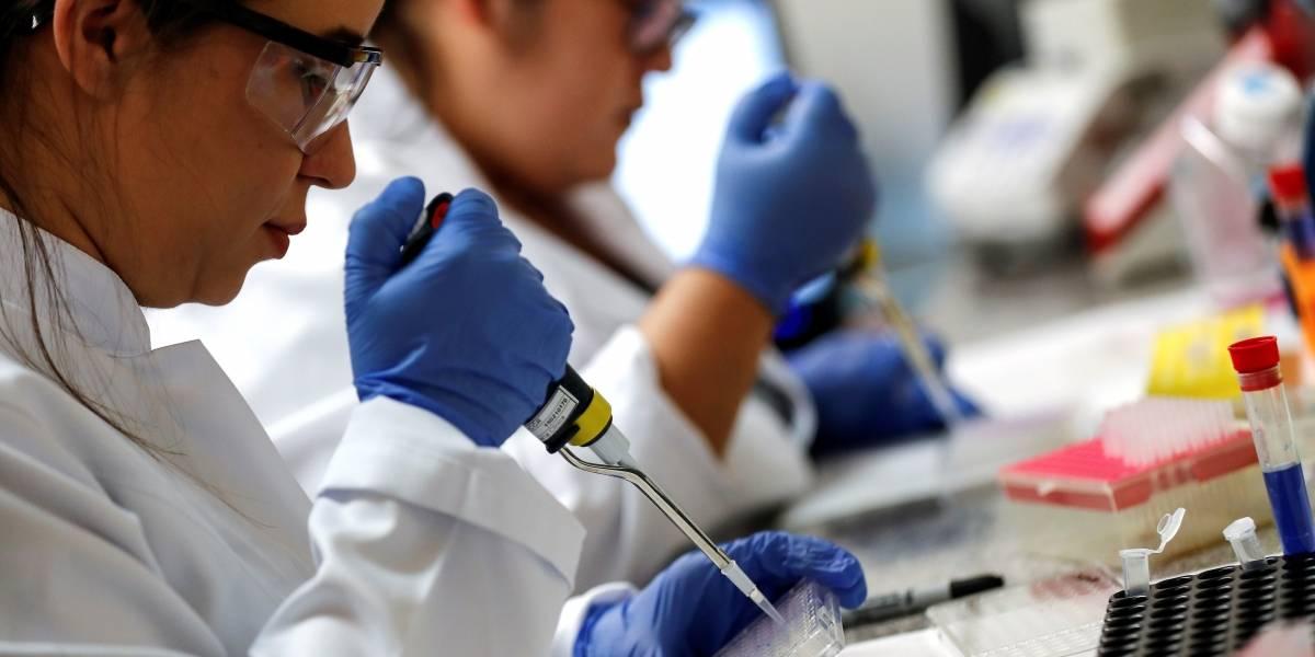 Casi un tercio de muestras de COVID-19 arroja mutación, dice la OMS