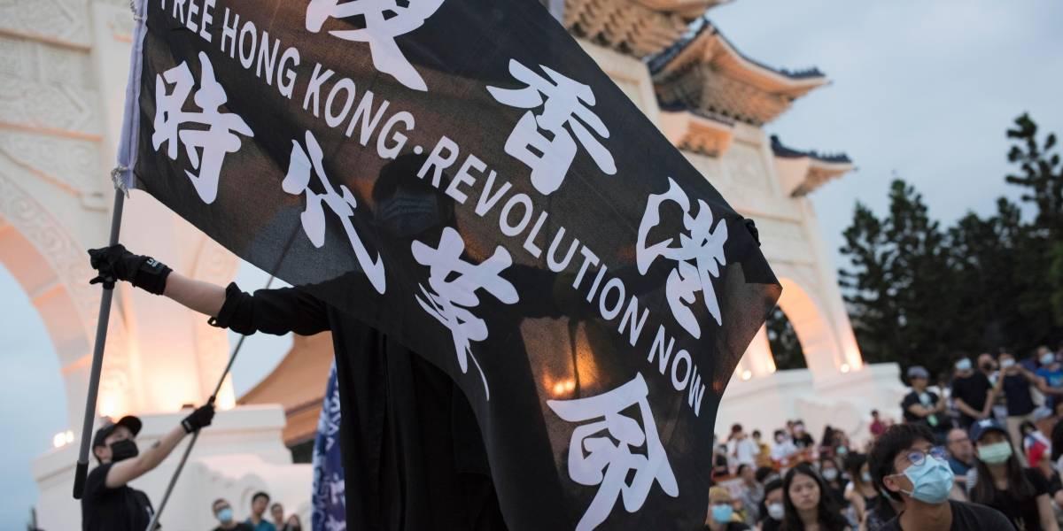 """China.- China acusa a Canadá de """"interferir gravemente"""" por la suspensión del acuerdo de extradición con Hong Kong"""