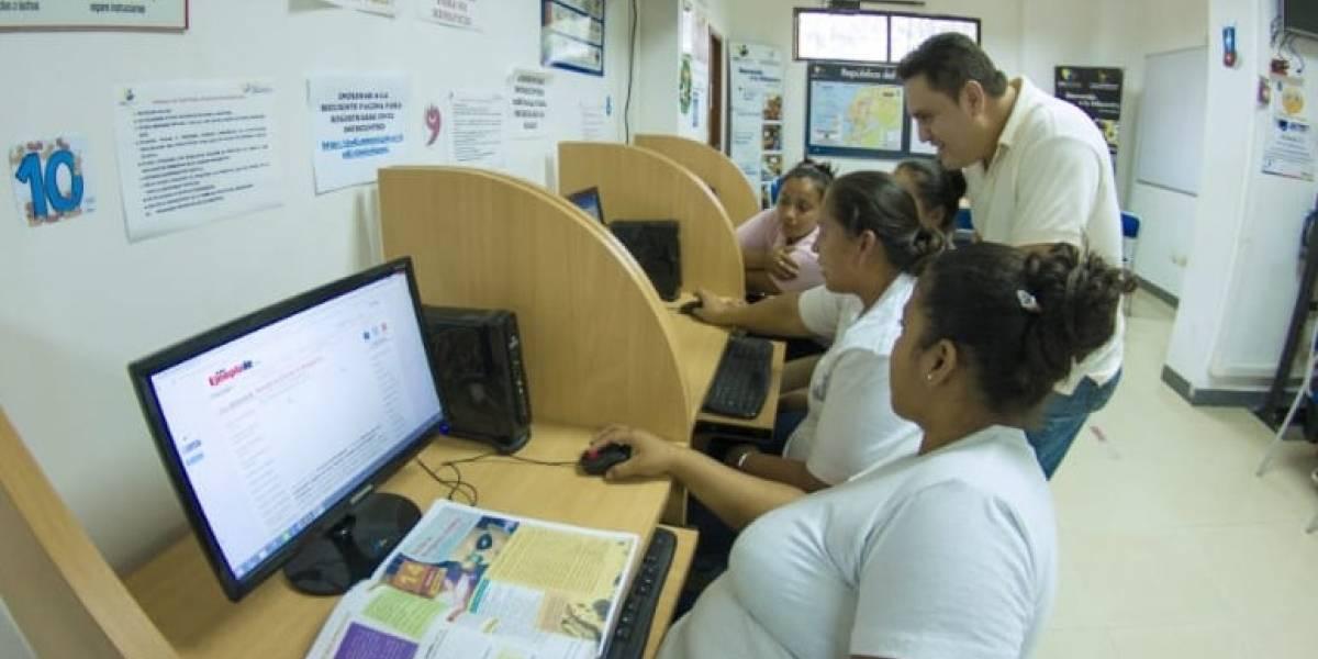4,2 millones de personas serían afectadas con cierre de infocentros en Ecuador