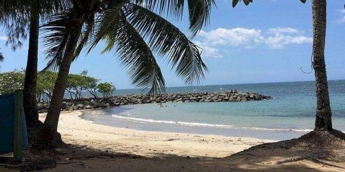 DRNA anuncia cierre de áreas naturales ante paso de tormenta tropical