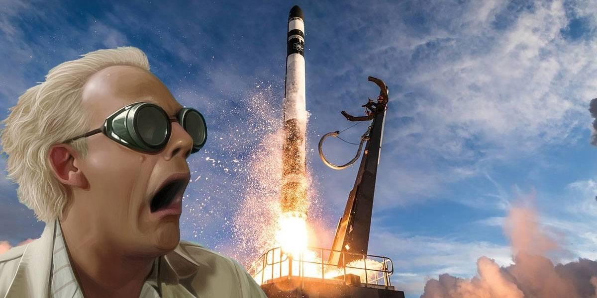 Tragedia: Cohete de Rocket Lab falla tras despegue y se pierden 7 satélites