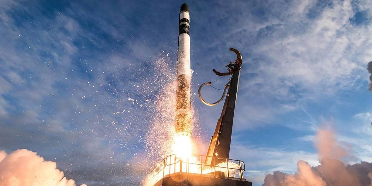 Tragedia: Cohete de Rocket Lab falla en despegue y se pierden 7 satélites