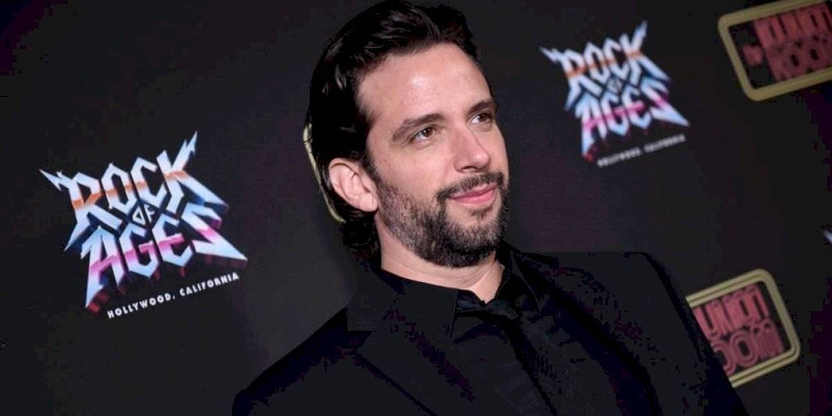 Fallece el actor Nick Cordero por el coronavirus