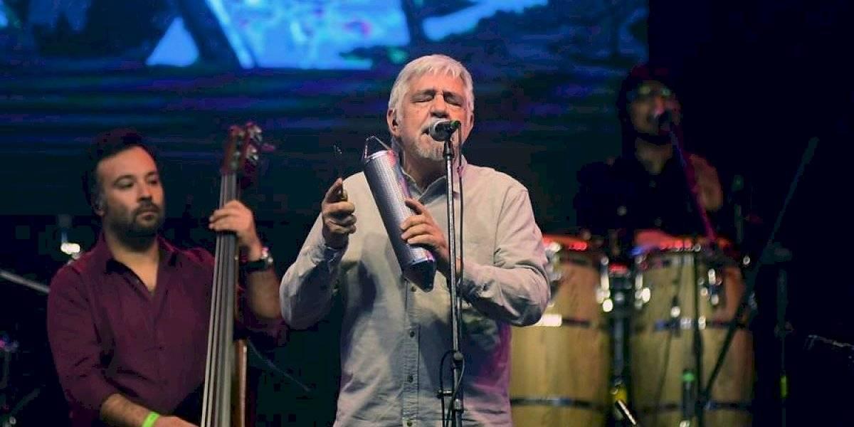 Ennio Morricone y la música chilena: quiso a Inti Illimani para una de sus más aclamadas obras