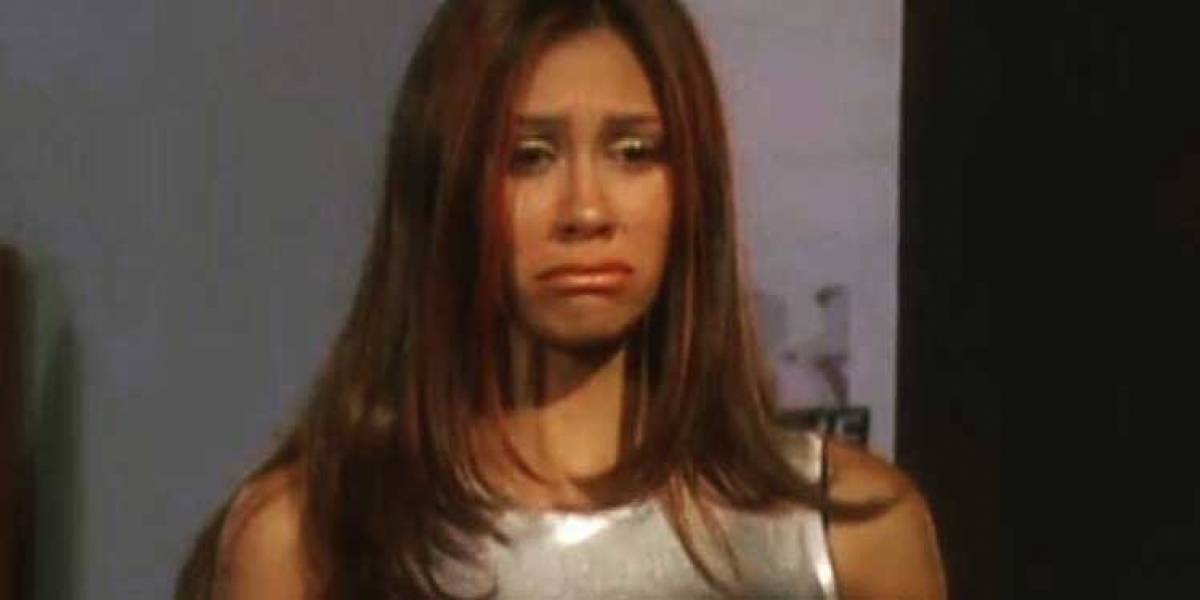 "Mira cómo luce hoy 'Jenny García', 'La pupuchurra' de ""Yo soy Betty, la fea"""