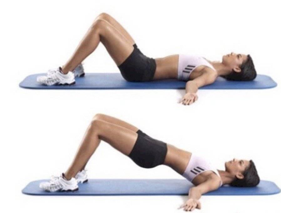 elevación de caderas