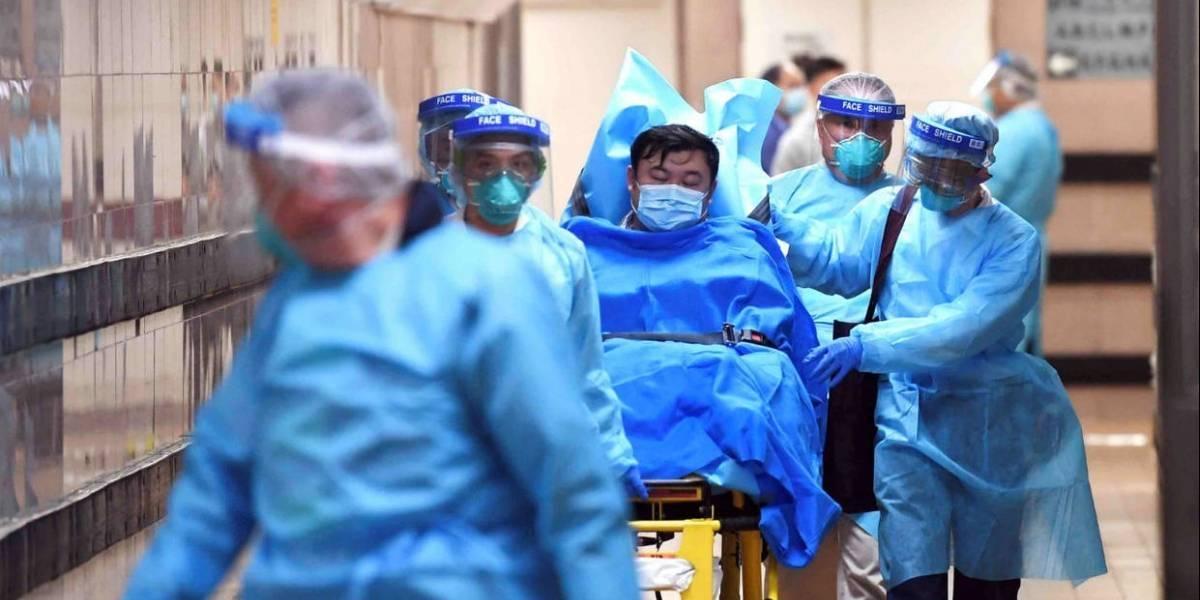 China advierte que en Kazajistán apareció un virus más mortal que el COVID