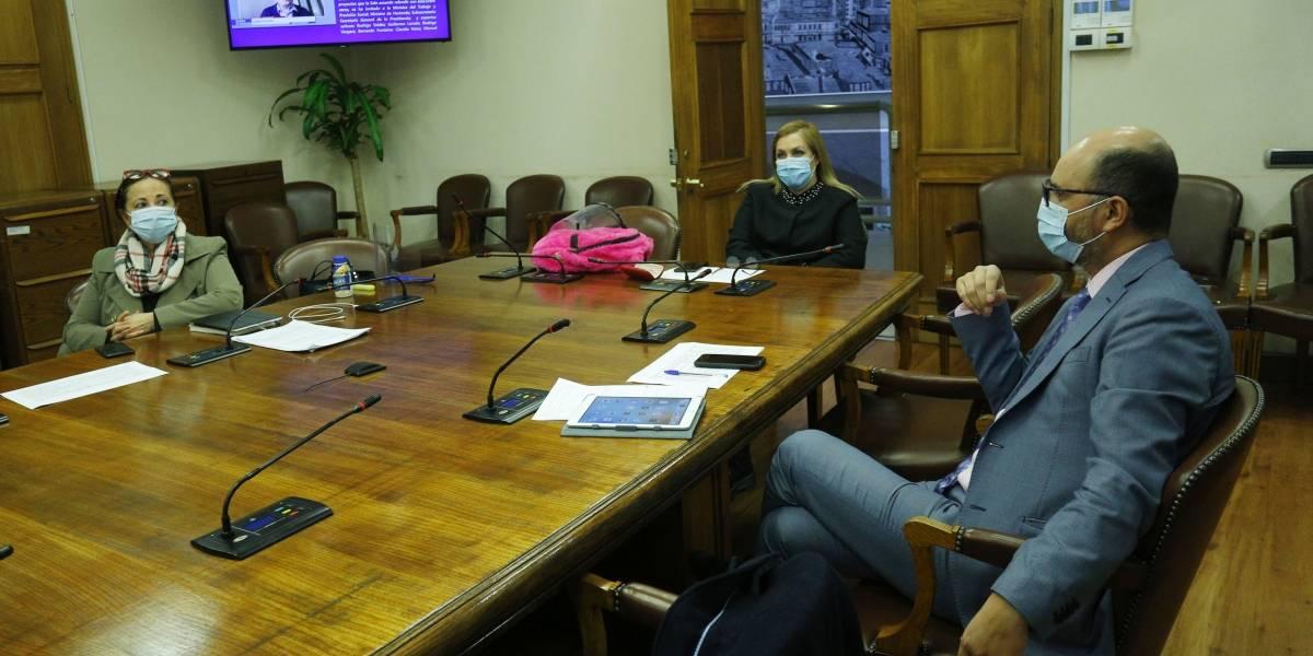 Comisión de Diputados aprueba idea de legislar proyecto de retiro de fondos de las AFP