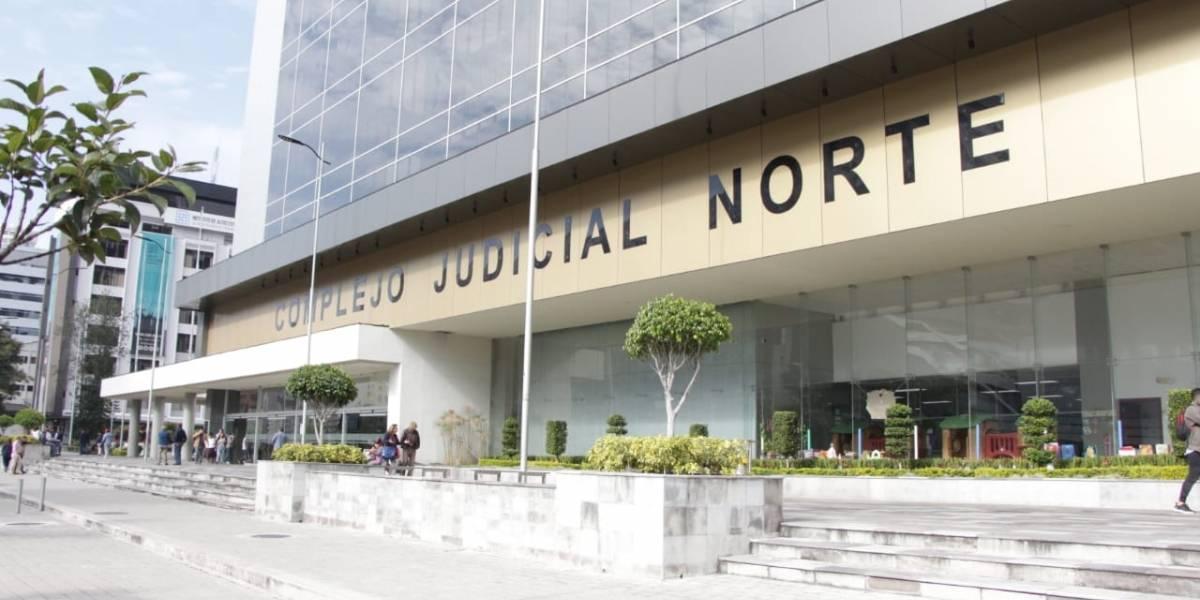 Fiscalía rectifica sobre un prófugo en caso de Fernando Casanova