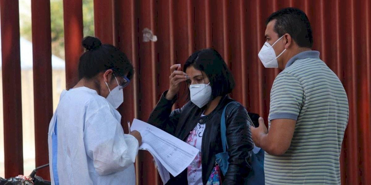 Suman 31,119 muertes por coronavirus en México; hay 261,750 casos acumulados
