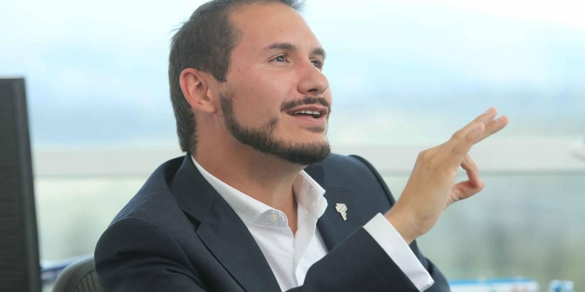 "Daniel Leng, CEO de Latam: ""siempre volar será seguro"""