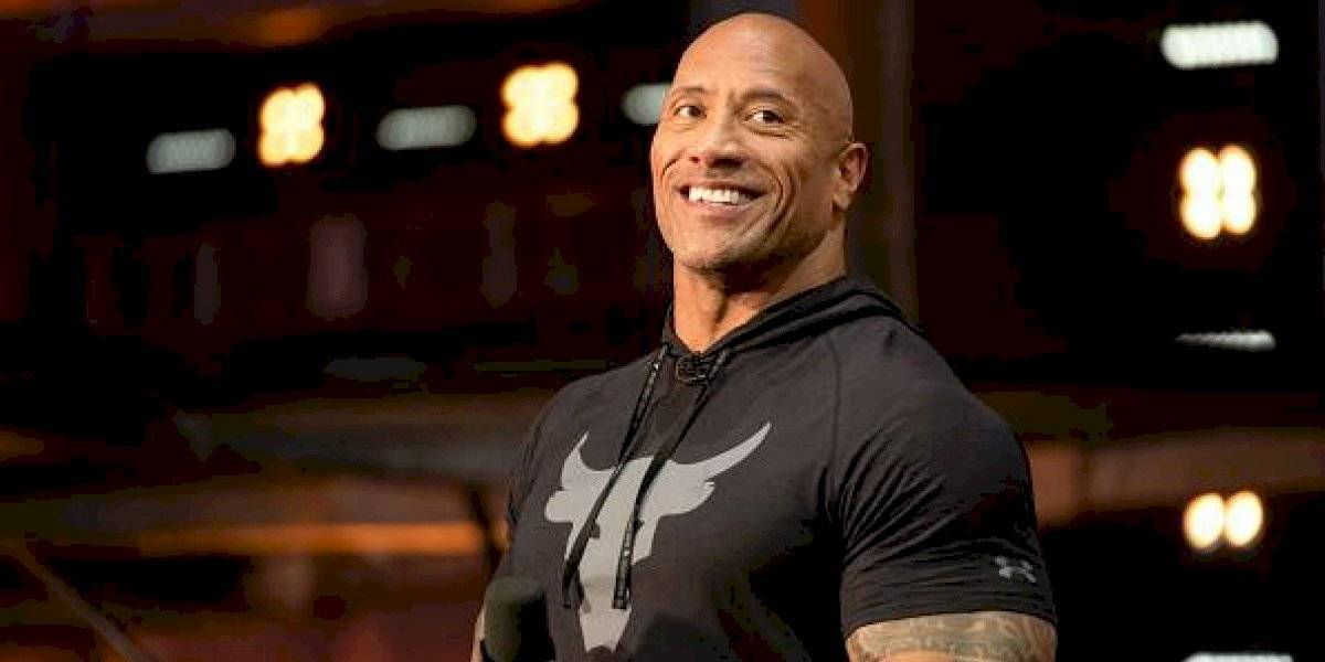 ¡Qué! Dwayne Johnson reveló quien, a su juicio, es el mejor luchador de la historia