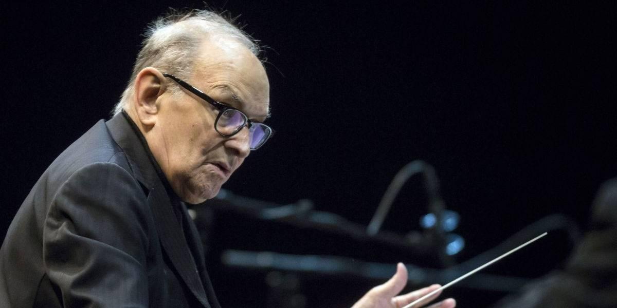 Ennio Morricone, el legendario compositor, fallece a los 91 años de edad