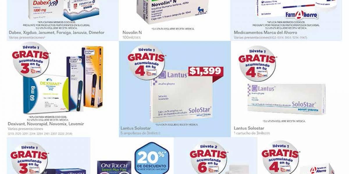 Catálogo Farmacias del Ahorro Julio de 2020, página 05