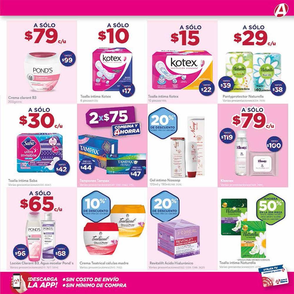 Catálogo Farmacias del Ahorro Julio de 2020, página 15