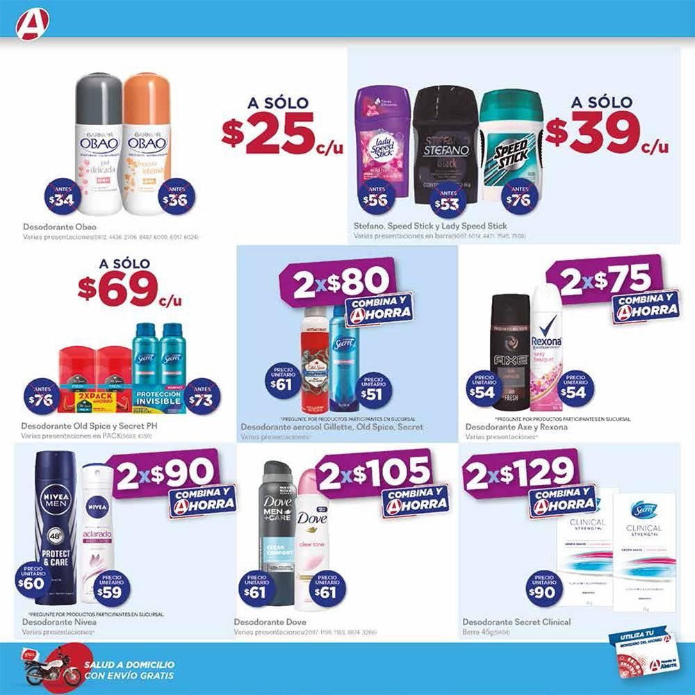 Catálogo Farmacias del Ahorro Julio de 2020, página 18