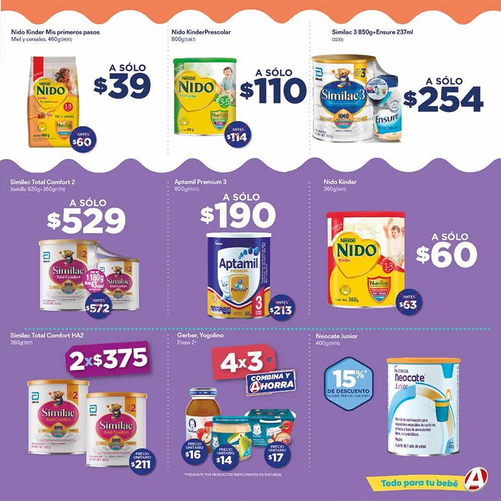 Catálogo Farmacias del Ahorro Julio de 2020, página 13