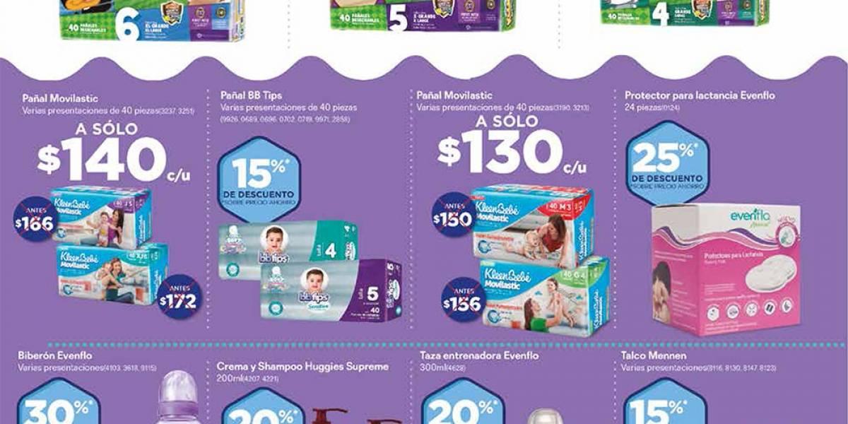 Catálogo Farmacias del Ahorro Julio de 2020, página 14