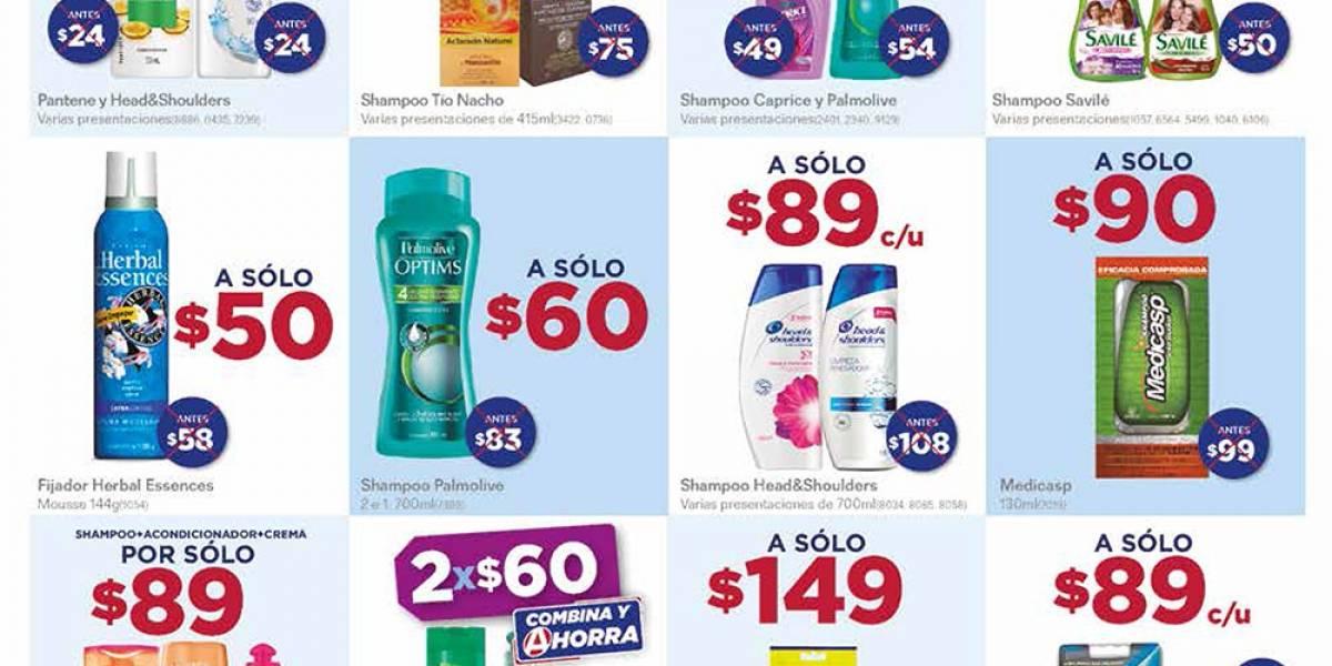 Catálogo Farmacias del Ahorro Julio de 2020, página 19