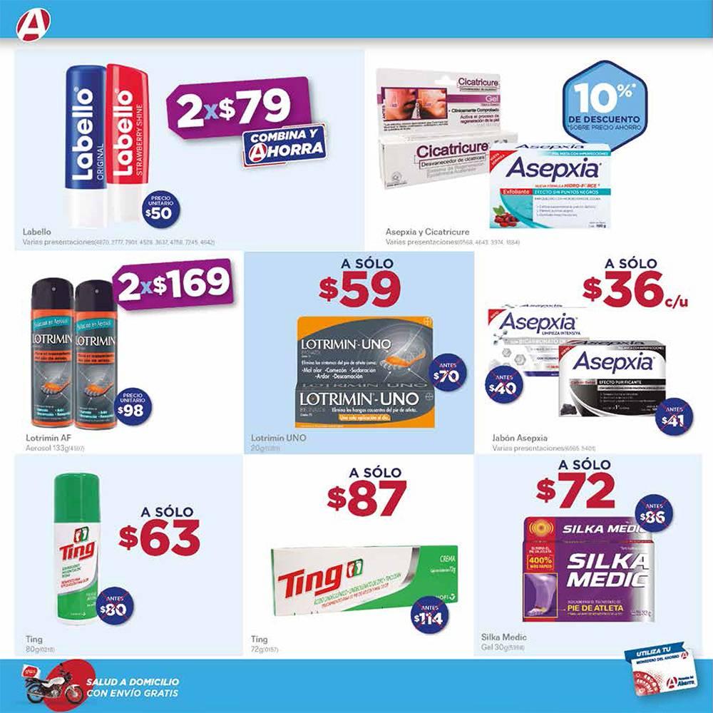 Catálogo Farmacias del Ahorro Julio de 2020, página 20