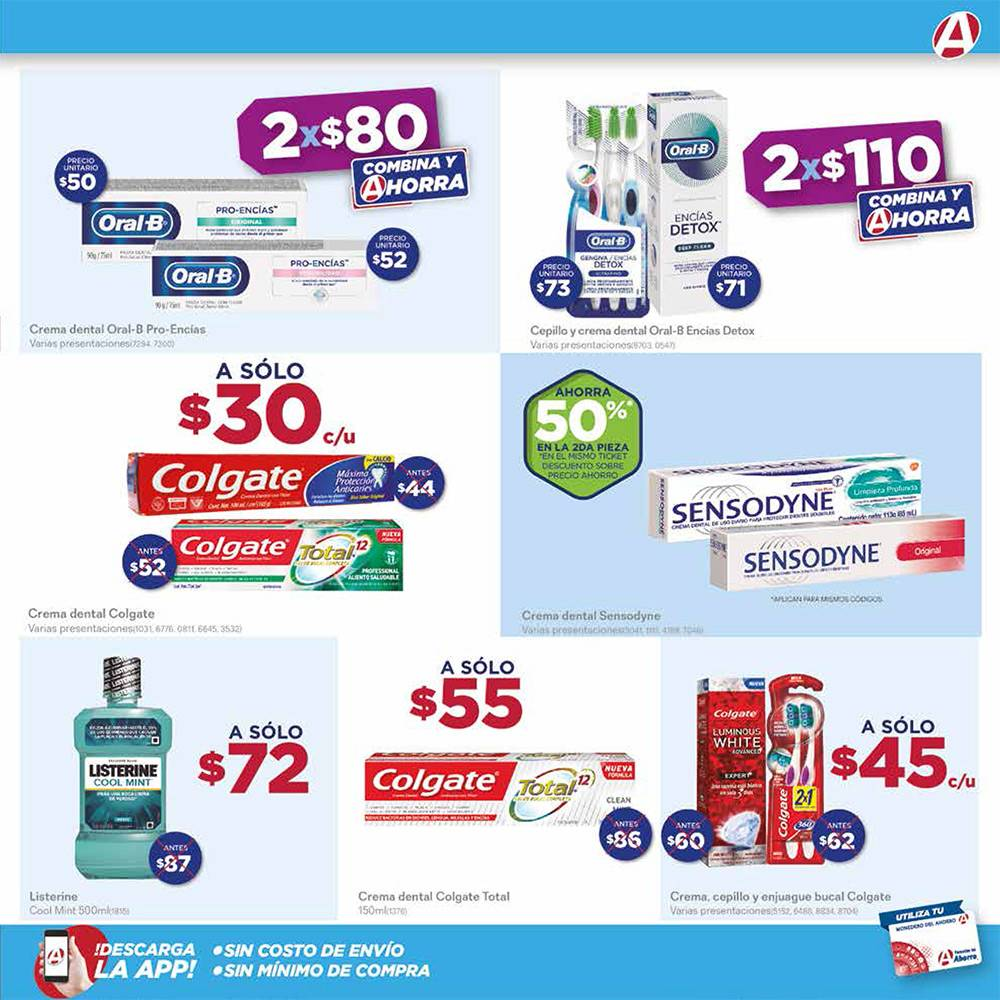 Catálogo Farmacias del Ahorro Julio de 2020, página 17