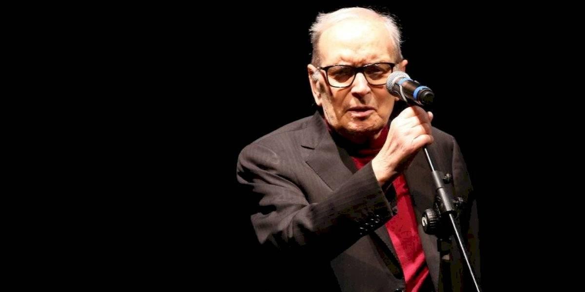 El adiós de un maestro: Ennio Morricone falleció a los 91 años