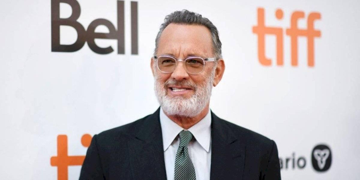 """Tom Hanks cuenta detalles de sus días con covid-19: """"Tenía dolores corporales paralizantes, estaba muy fatigado todo el tiempo"""""""