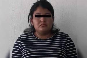 Detienen a mujer que prostituía a su hija de 9 años en Tlalnepantla