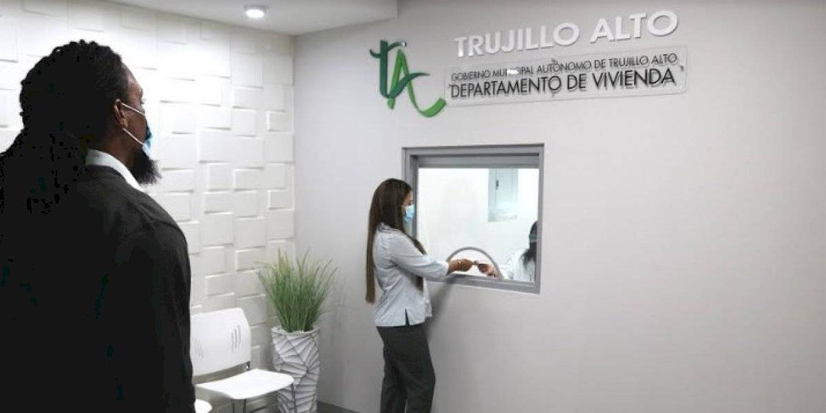 Departamento de Vivienda estrena nueva localidad en Trujillo Alto