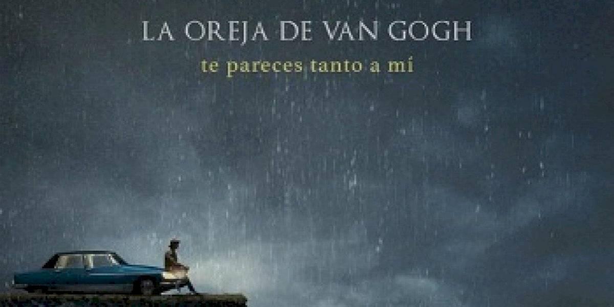 """La Oreja de Van Gogh presenta su nuevo sencillo """"Te pareces tanto a mí"""""""