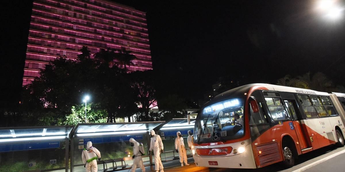 Regiões de Araraquara, Campinas e Araçatuba poderão relaxar quarentena