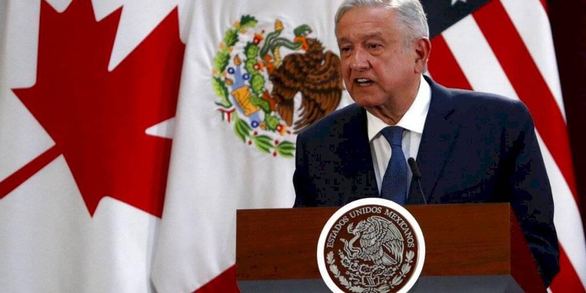 México con problemas para cubrir histórica deuda de agua con EEUU
