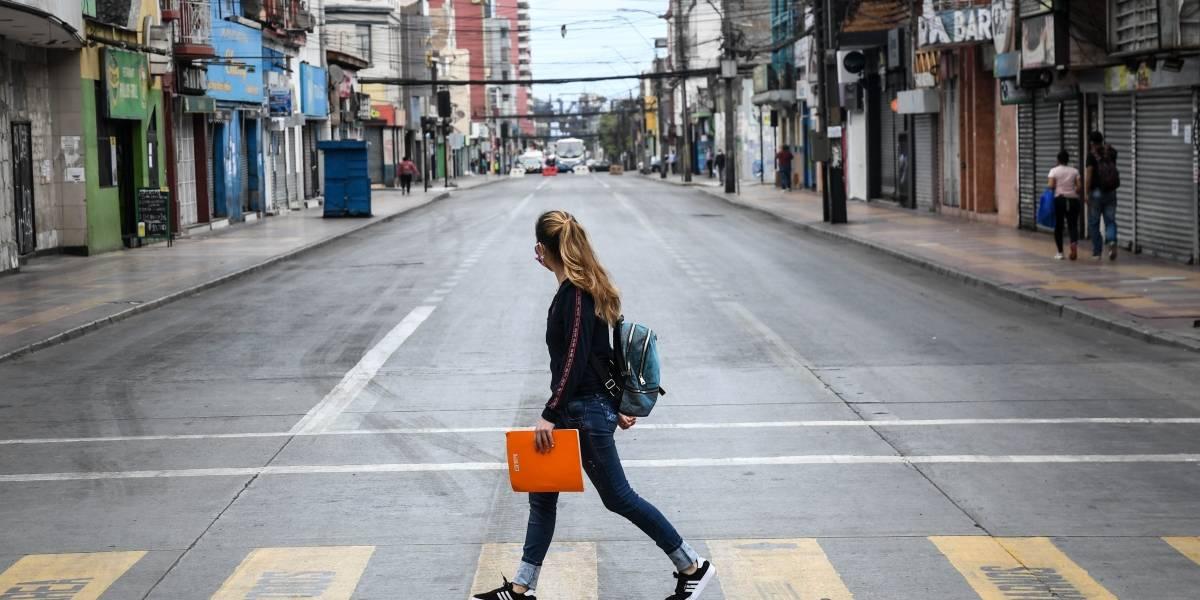 La cuarentena por fin empieza a dar resultados en la Región Metropolitana