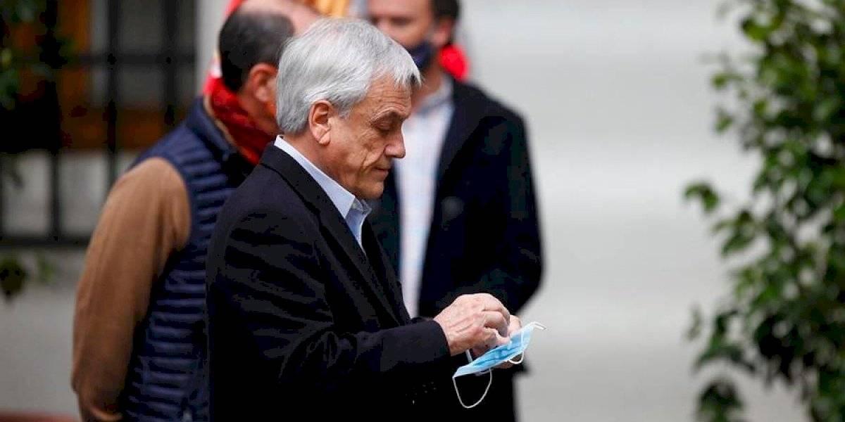 Retiro 10% de fondos AFP: la ratificación podría estar el viernes a primera hora en las manos del Presidente Piñera