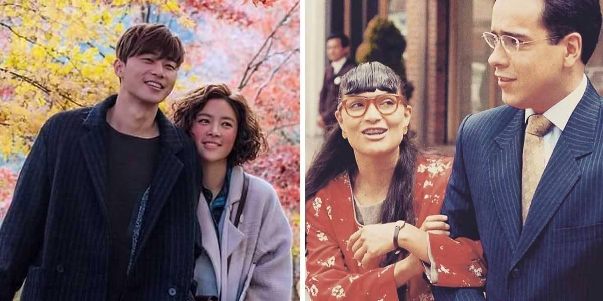 """Así es """"She was pretty"""", el drama coreano inspirado en """"Yo soy Betty, la fea"""""""