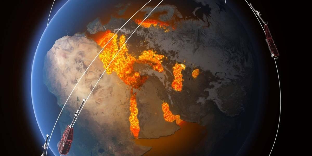 Ciencia: ¿El campo magnético es lo mismo que el campo eléctrico? Te explicamos la diferencia