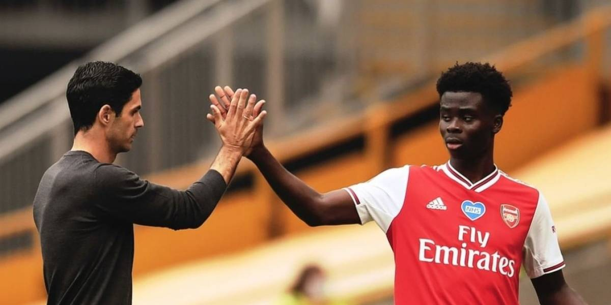 Arsenal x Leicester: Como assistir ao vivo o jogo pelo Campeonato Inglês