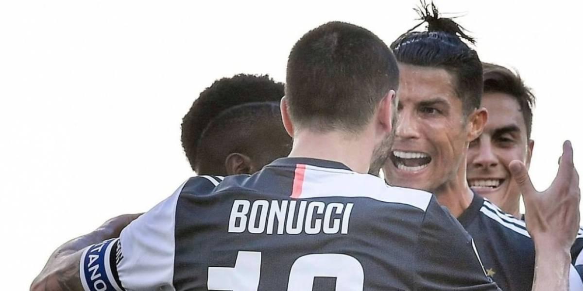 Udinese x Juventus: Onde assistir ao vivo o jogo pelo Campeonato Italiano