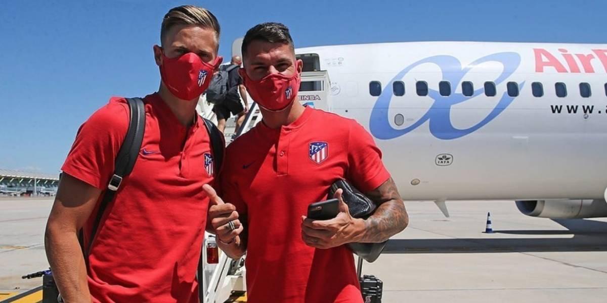 Celta de Vigo x Atlético de Madrid: Como assistir ao vivo o jogo pelo Campeonato Espanhol
