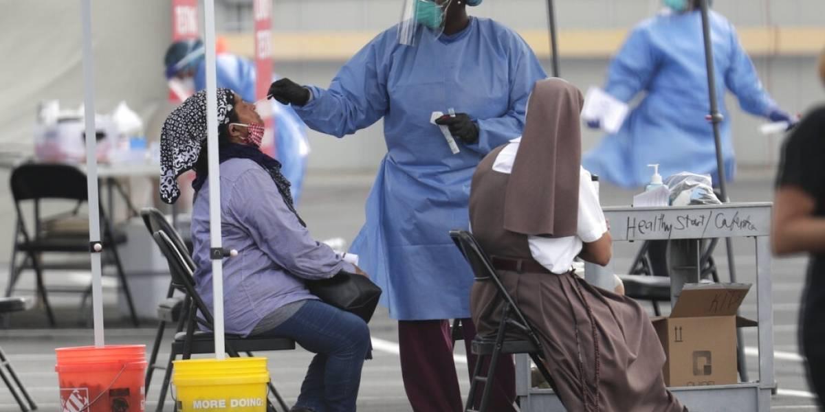 Estados Unidos abandona formalmente la Organización Mundial de la Salud