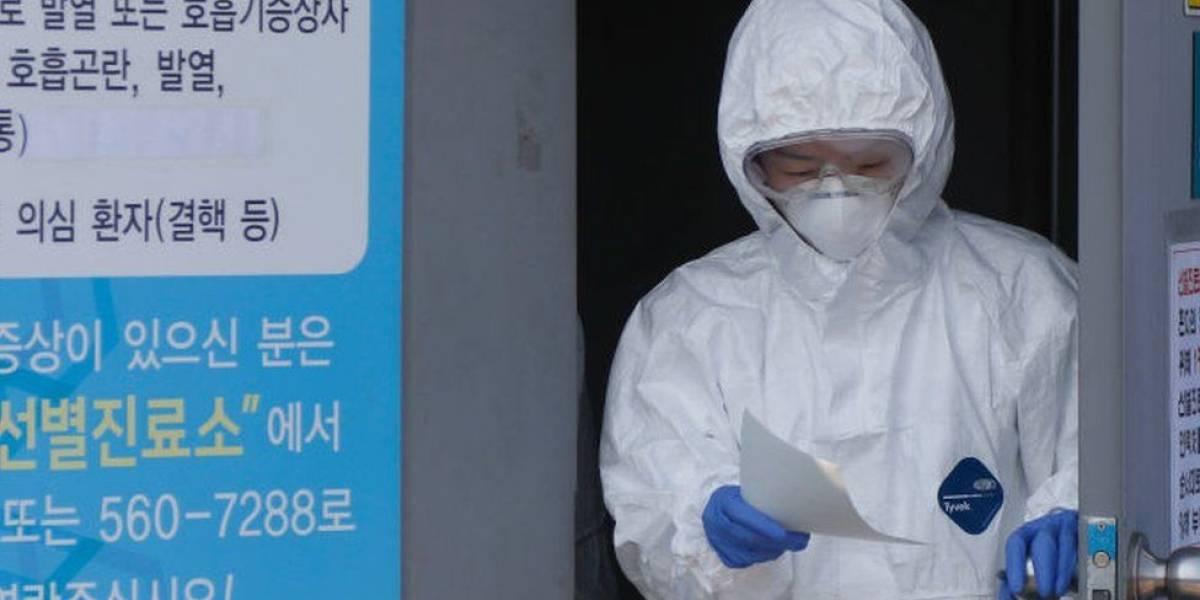 Coronavirus: Corea del Sur registra nueva cepa seis veces más infecciosa que la que comenzó en Wuhan