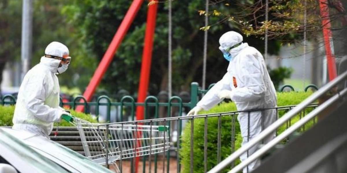 Cinco millones de australianos regresan a cuarentena por aumento de casos de COVID-19