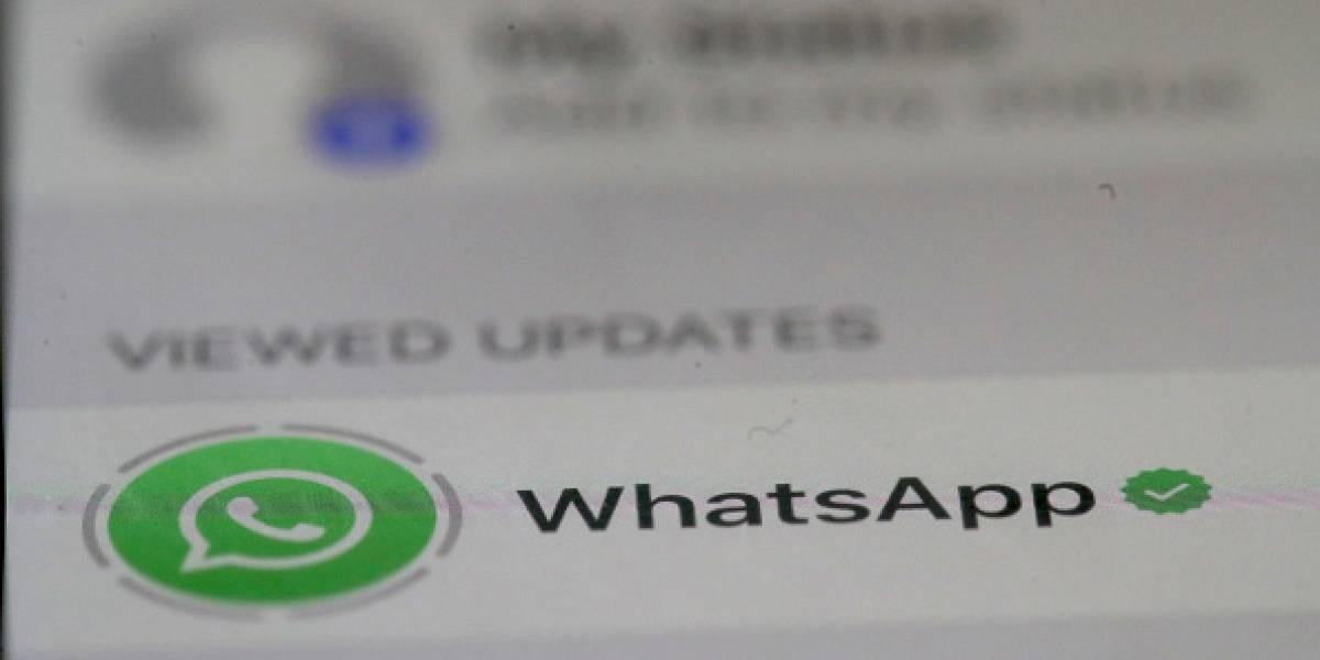 ¡Otra estafa de WhatsApp! Vuelve a circular engaño